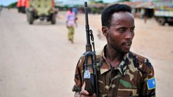 The Fight To Stop Al Shabab From Disrupting Somalia's