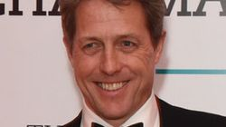 Just A Reminder That Hugh Grant's Middle Name Is