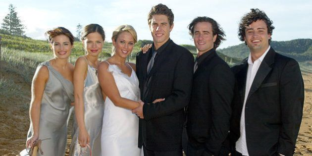 You Can Now Stream Your Favourite Summer Bay Weddings On