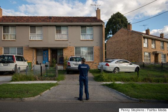 Tragedy And Mystery Surround Death Of 15-Month-Old Baby Found In A Melbourne