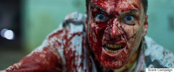 Aussie Brothers' Latest Horror Film Is An Absolute Bloody