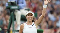 Johanna Konta Is The British Tennis Star Australia Wants