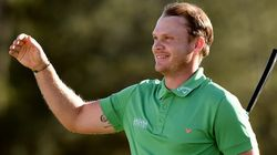 Masters Champion Danny Willett Only Played Because His Wife Gave Birth