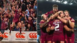 The Queensland Origin Gamble Pays Off As Maroons Win 22-6 In The