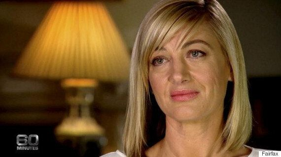 60 Minutes Reporter Tara Brown Remains In Lebanon Jail After 'Recovery