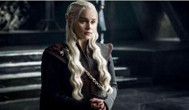 Many fans would argue Daenerys Targaryen deserves a place on the Iron Throne more than anybody