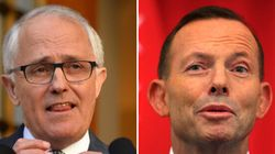 Australia, This Is You: Abbott, Turnbull Beat Taylor Swift In Facebook's Most Talked-About Topics For