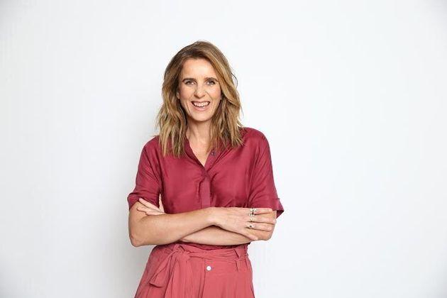 Collective Hub CEO Lisa