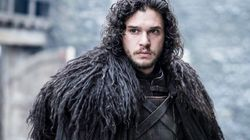 Kit Harington Finally Admits He's In 'Game Of Thrones' Season