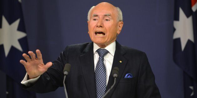 Former prime minister John Howard made headlines last week for his comments on gender equality in