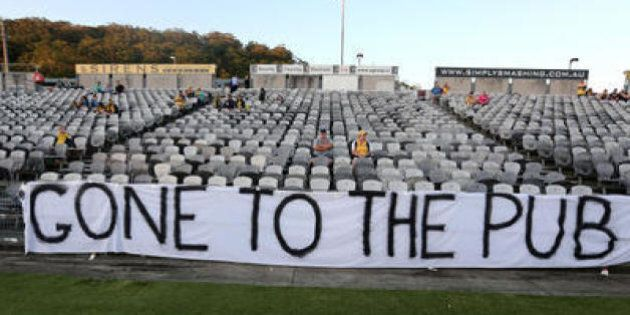 A-League Crisis: The Fans Have The
