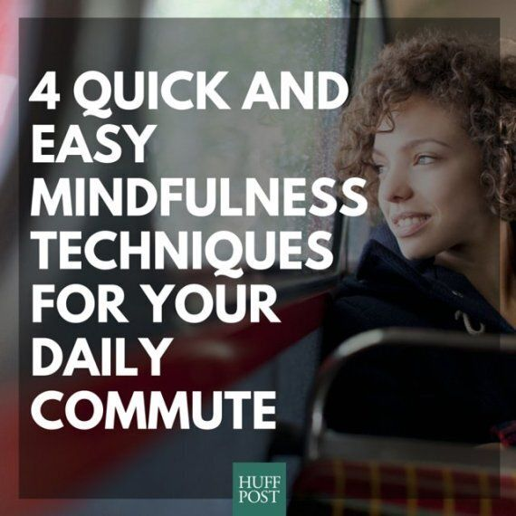 Mindfulness Techniques Perfect For Your Daily