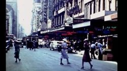 This Incredible Holiday Footage of 1940s Australia Was Found In A Garage