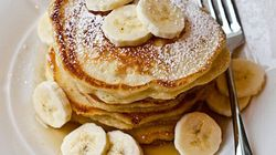 From Banana Pancakes to Blueberry Muffins: 8 Breakfast Recipes You Need In Your