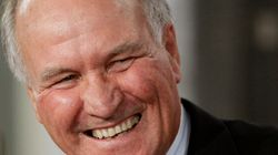 Tony Windsor Returns To Take On Barnaby Joyce, Campbell Newman Considers Federal