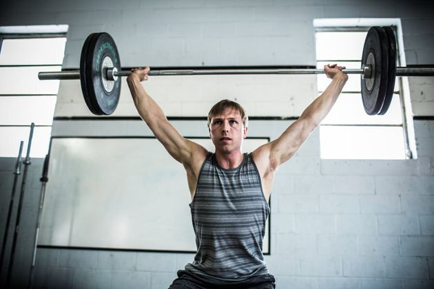 Bench press, deadlifts, leg press and dumbbell lunges are all examples of compound