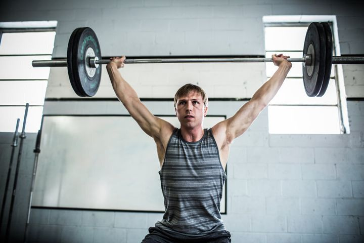 Bench press, deadlifts, leg press and dumbbell lunges are all examples of compound movements.