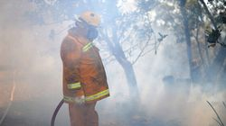 The Australian PhD Student Who Is Fighting Fire With