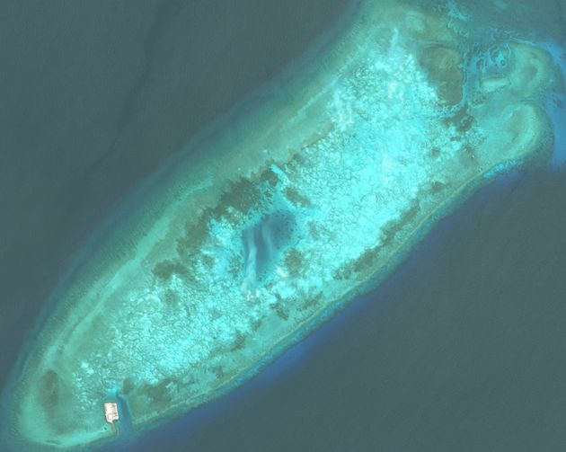 Australia's Finely Balanced Role In The South China Sea
