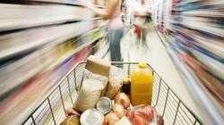 Personal Grocery Shoppers Fill A Need In Busy