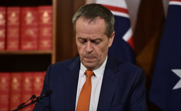 Australian Labor Party leader Bill Shorten has promised to