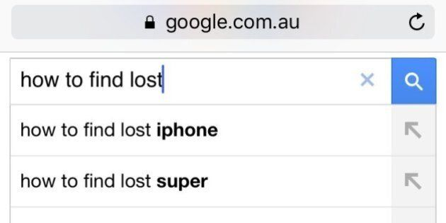 There Is $16 Billion In Lost Australian Super And This Is How You Find Your Share Of