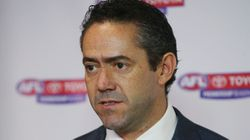 Senior AFL Executives Resign Over 'Inappropriate