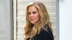 Amy Schumer Gives 'Bachelor' Host A Lesson About 'Complicated'