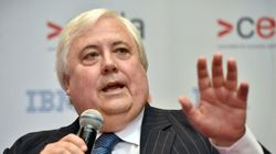 Clive Palmer's Queensland Nickel Mine Recommended To Be