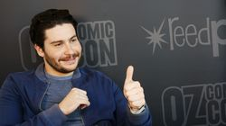 Game of Thrones: Daniel Portman Is Very Different To Podrick