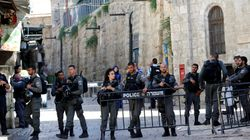 Three Gunmen Shot Dead, Two People Injured Near Jerusalem's Holiest