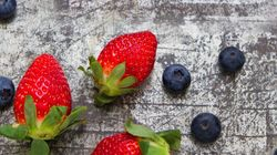 Love Berries? You'll Be Berry Pleased To Know They Are Super