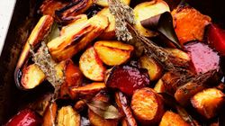 How To Make The Best Roasted Vegetables You've Ever
