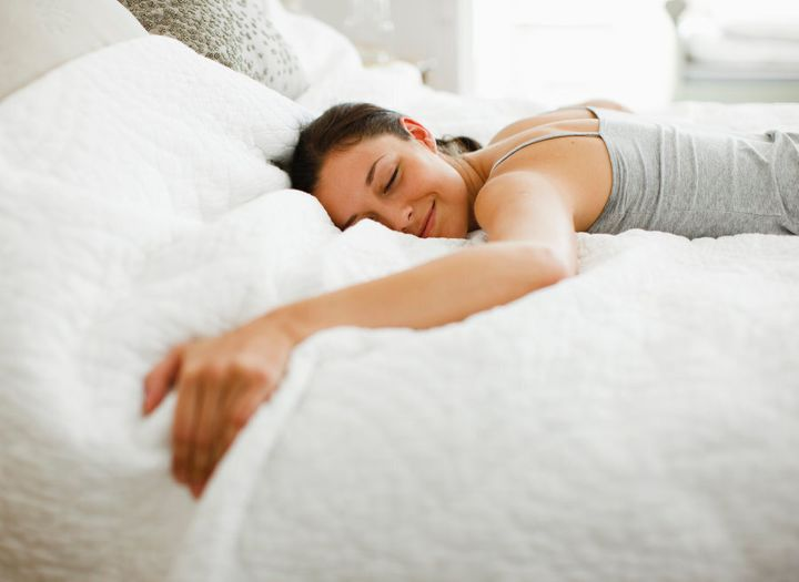 People who put their health first value a good night's kip.