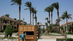 Attacker Kills Two German Tourists At Red Sea Beach Resort In