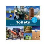 Lonely Planet Has Published A Book About Toilets From Around The