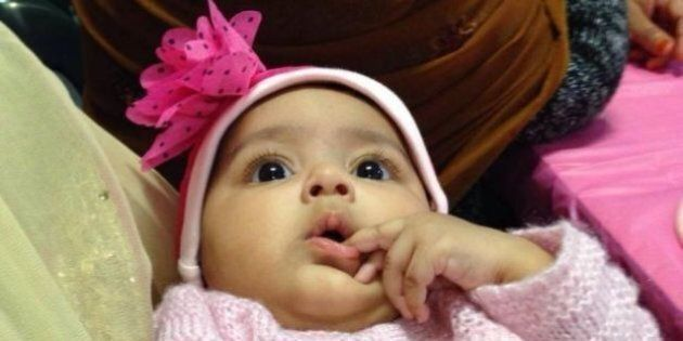 Mother Charged With Murder Over The Death Of Baby Sanaya
