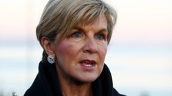 Julie Bishop's Swipe At Donald Trump's Sexist Brigitte Macron