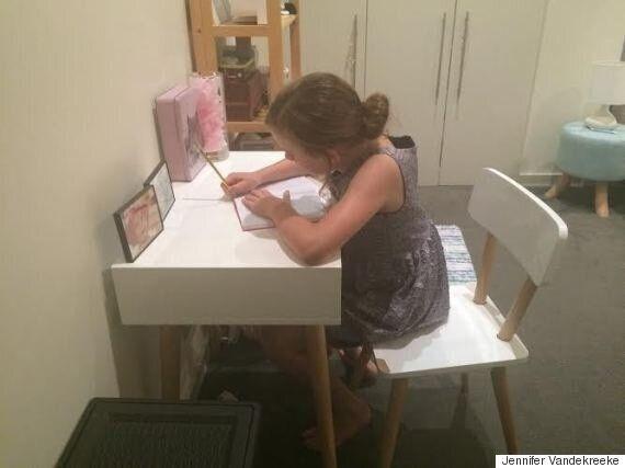 How To Encourge Kids To Write A