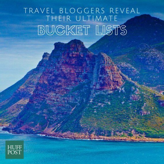 Travel Bloggers Reveal Their Ultimate