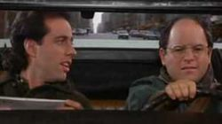 Seinfeld Is Selling 18 Porsches And, Yada Yada Yada, He'll Be