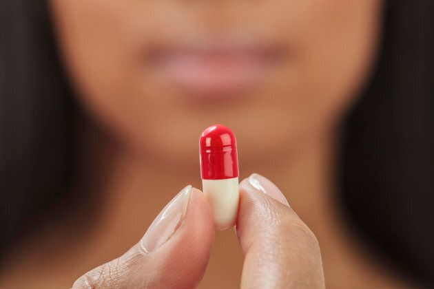 People Are More Likely To Make Mistakes When Taking Medicine At