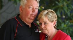 'Throw Away The Key': Denise Morcombe's Relief As Son's Killer Loses Last Appeal