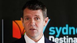 NSW Premier Mike Baird Makes Emotional Plea To The Federal Government: 'Stopping The Boats Can't Be Where This