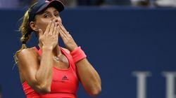 Angelique Kerber Beats Karolina Pliskova To Win U.S.