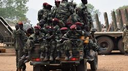 UN Accuses South Sudan Forces Of Deliberately Raping, Killing