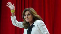 Sarah Palin: She's