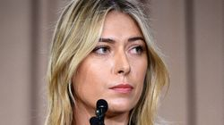 Maria Sharapova 'Determined To Fight Back' About Missed Meldonium