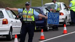 NSW Police To Rollout Roadside Random Drug Testing Statewide By