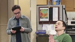 'The Big Bang Theory' Producers Sued For Copyright
